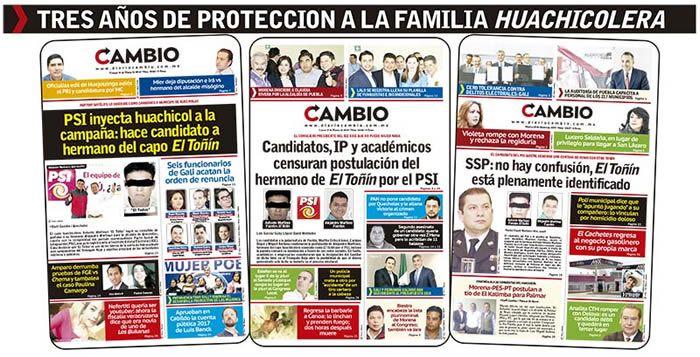 placas cambio proteccion familia tonin