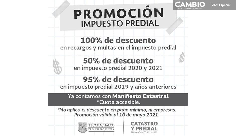 Descuento Predial Tecamachalco .jpg