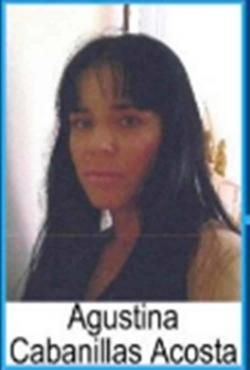 Ella es Agustina Cabanillas 'La Fiera'; rival de amores de Emma Coronel.jpg