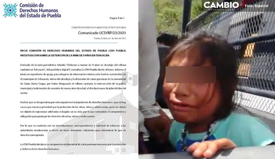 NIÑA DETENIDA TEhuacan.jpg