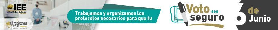 IEE Puebla