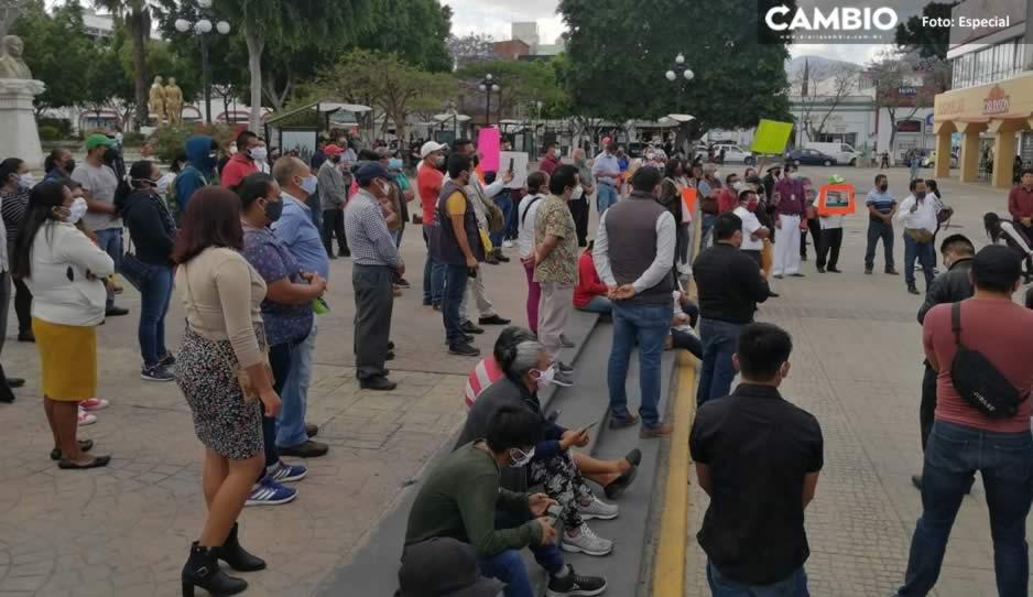 morenistas se manifiestan en Tehuacan2.jpg