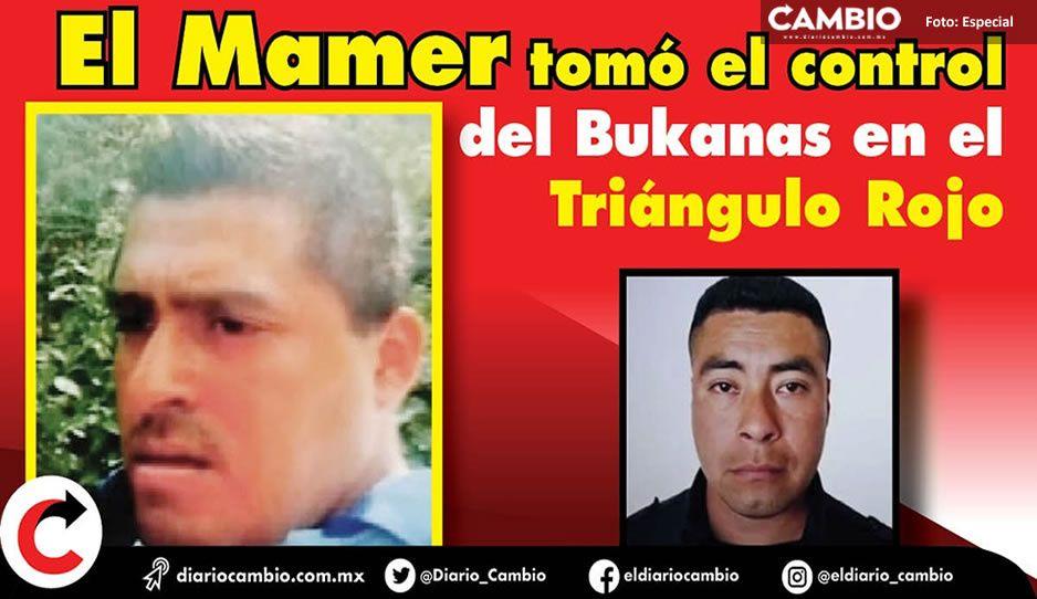 Perfil: El Mamer, el capo del terror en el Triángulo Rojo; tomó el control del Bukanas