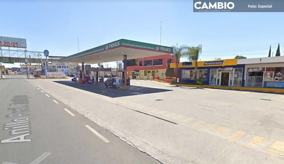 Guardia Nacional intervendrá dos gasolineras poblanas por negarse a revisión de la Profeco
