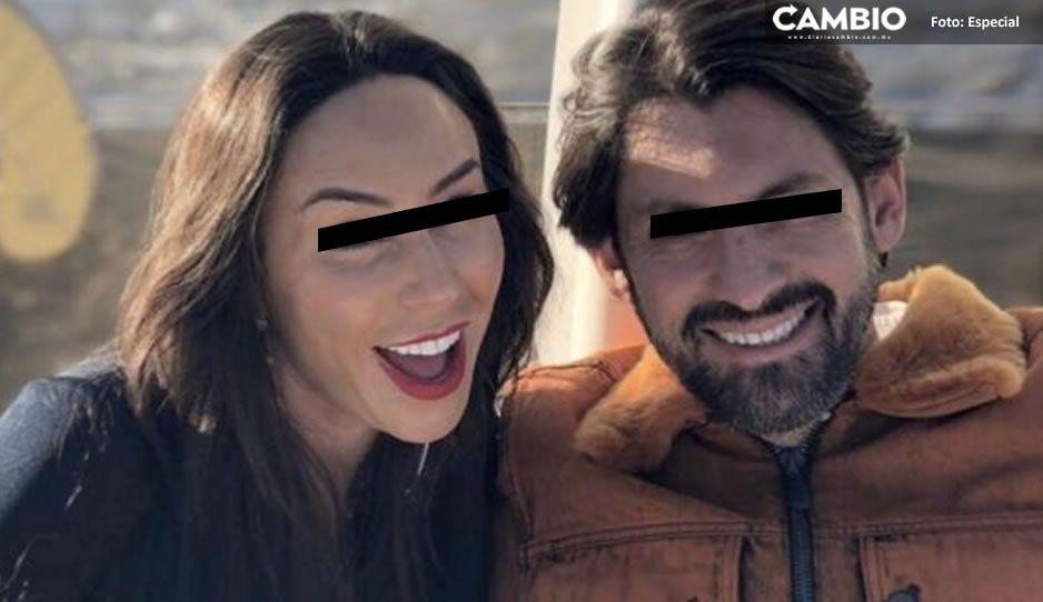 Van por diez 'amigos' de Inés Gómez Mont y su esposo; giran orden de aprehensión