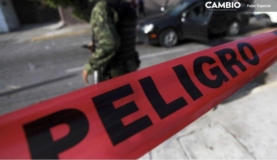 Festejo del Día del Padre termina en tragedia; niñito mata con escopeta a su primita de 6 años