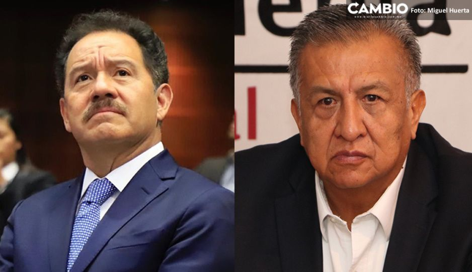 Mier solicitará separación de Saúl Huerta del grupo parlamentario de Morena