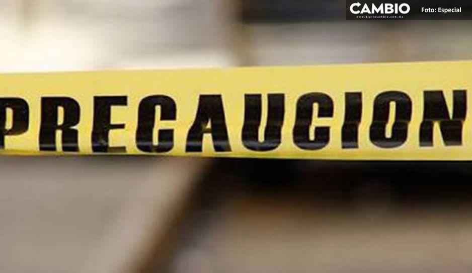 Feminicidio 17: Encuentran a mujer con huellas de tortura, quemaduras y golpes en Izúcar