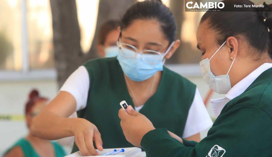 210 mil vacunas para mayores de 50 años y embarazadas se aplicarán en la capital (VIDEO)