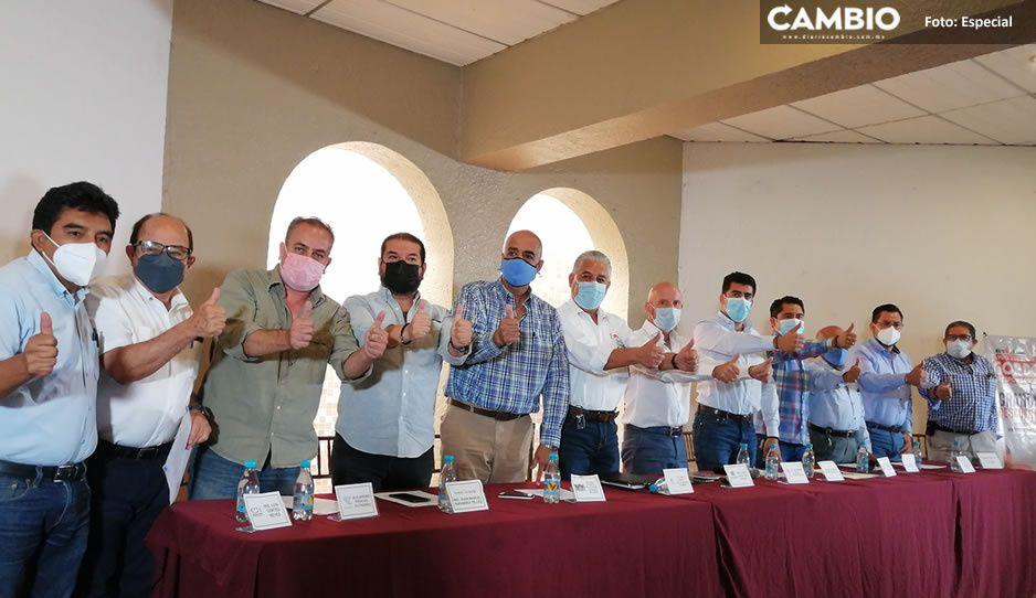 Con tal de que la gente salga a votar, empresarios darán descuentos en Tehuacán