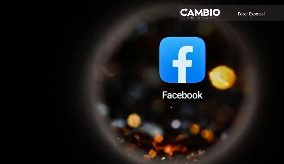 ¡No es tu internet! Reportan fallas en Facebook e Instagram