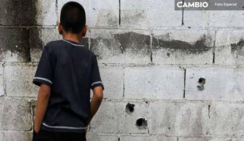 'Son más vulnerables' Narco ha reclutado a más de 30 mil niñitos mexicanos, según Reinserta