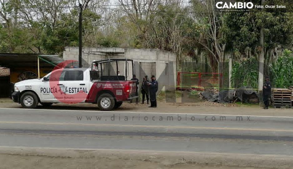 Sale de la cárcel y lo ejecutan en calles de Venustiano Carranza