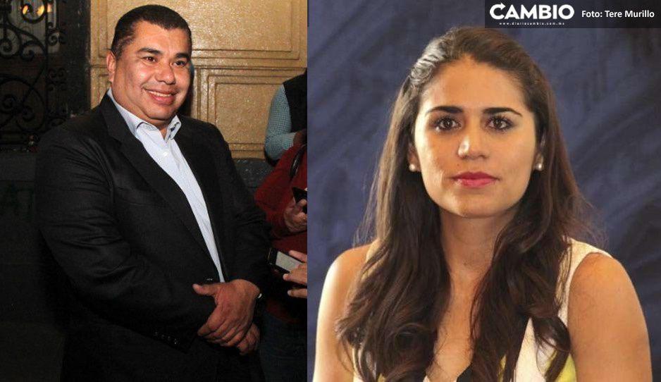 PRI aprueba registro del traidor Zavala, Karina Romero y 15 aspirantes a diputados locales