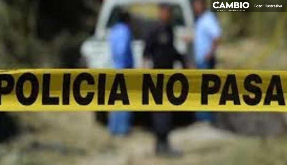 ¡Terror en la Mixteca! Torturado y estrangulado, así encontraron a joven embolsado en Chinantla