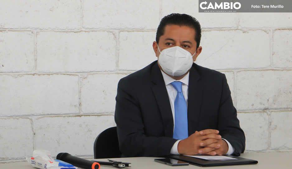 Presidente del IEE defiende la aprobación exprés de registros (VIDEO)