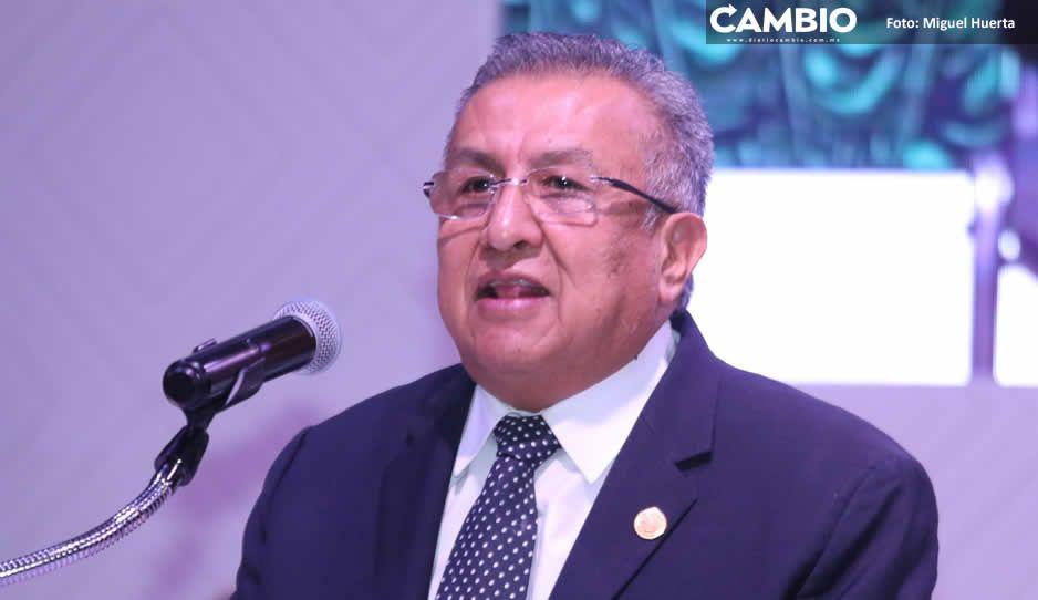 Dirigencia de Morena ejecutará en breve la expulsión de Saúl Huerta