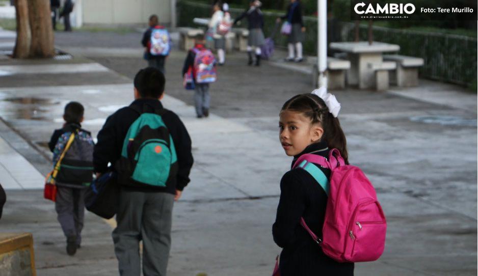 Escuelas particulares en rebelión: afirman que regresan a clases presenciales el 1 de marzo