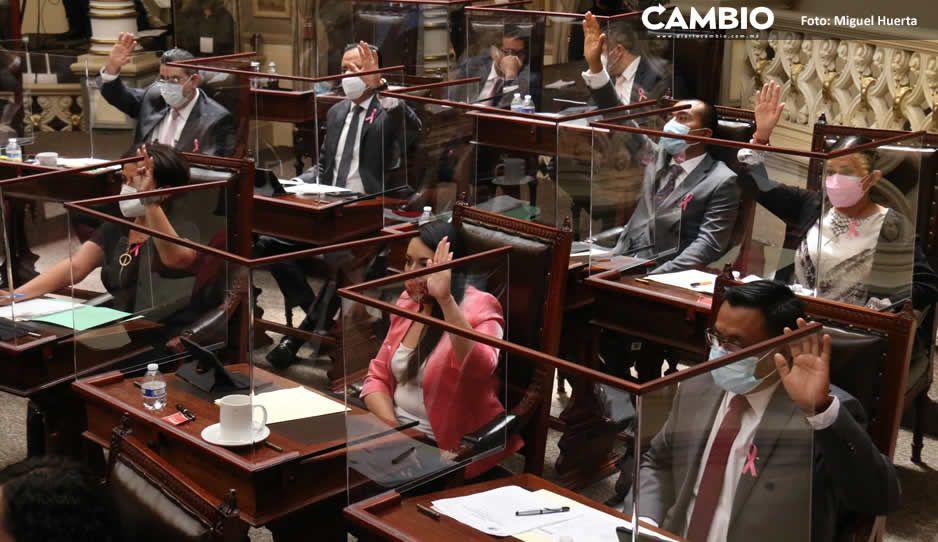 Congreso aprobará en lo oscurito los cuatro Concejos Municipales