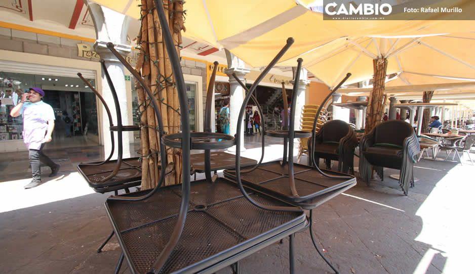 Se reactiva el Impuesto al hospedaje y será para promover el turismo en Puebla (VIDEO)