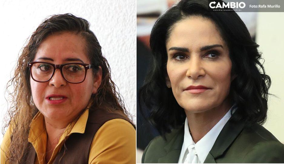 Demandará ex ministerial de Puebla a Lydia Cacho por daño moral (VIDEO)