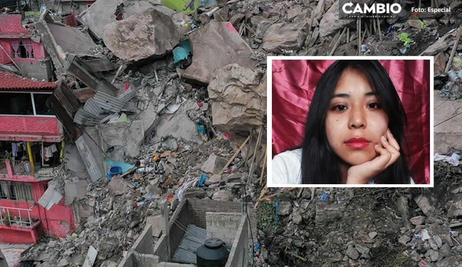 VIDEO: Entre lágrimas, papá de hermanas Martínez narra cómo intentó rescatarlas tras derrumbe del Chiquihuite