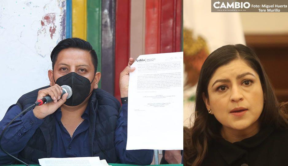 Colonos de la Rivera Anaya acusan al Ayuntamiento de Claudia de querer adueñarse de la mesa directiva (FOTOS y VIDEO)