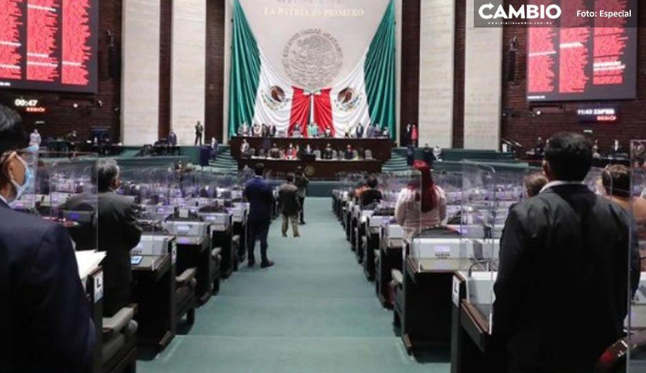 Diputados avalan extender mandato de Zaldívar al frente de la Suprema Corte