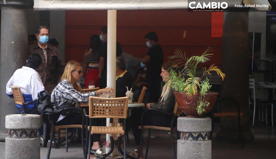 Puebla mantiene racha positiva en creación de empleos por tercer mes consecutivo