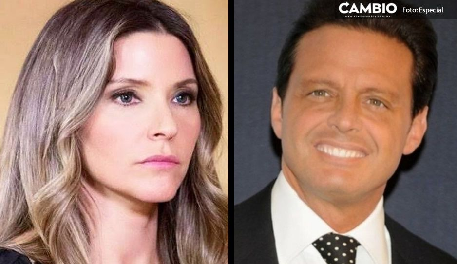 ¡Cómo chin...! Isabella Camil enfurece tras cuestionar su romance con Luis Miguel (VIDEO)