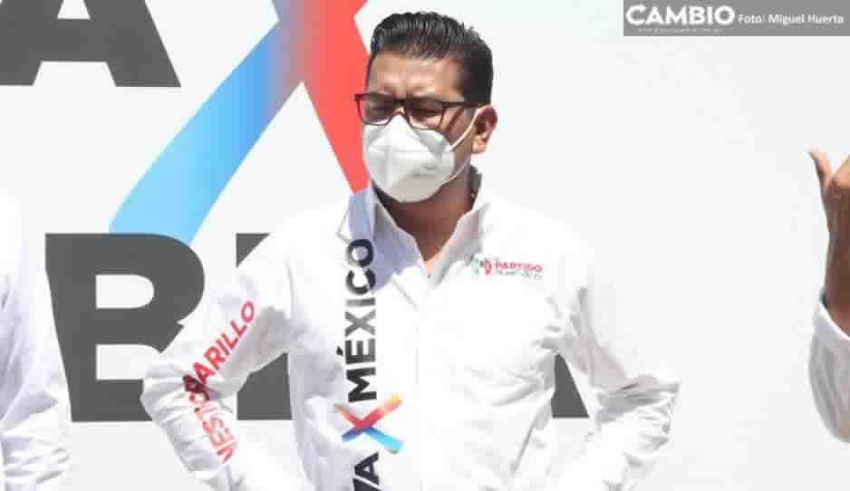 Néstor Camarillo sale en defensa de Collantes: no hay denuncias por extorsión a candidatos