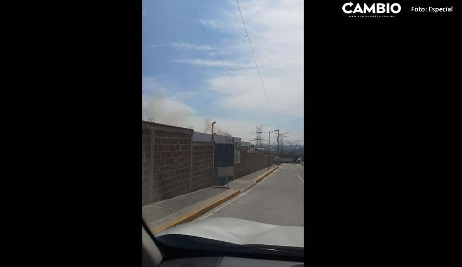 El cinismo total, día y noche queman muertos en el crematorio de Norma Layón (VIDEO)