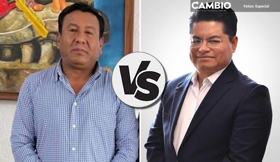 Gerardo Sánchez repela al TEPJF y asegura que no rebasó el tope de gasto de campaña
