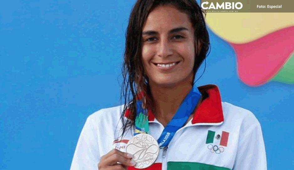 Tengo que valorar mi vida: Paola Espinosa todavía no decide retirarse