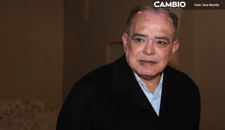 Pepe Márquez en la mira del INE; lo acusan de rebasar el tope de gastos de campaña