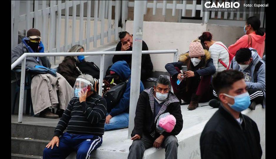 Hoy se cumple un año de la peor crisis: Covid llegó a México