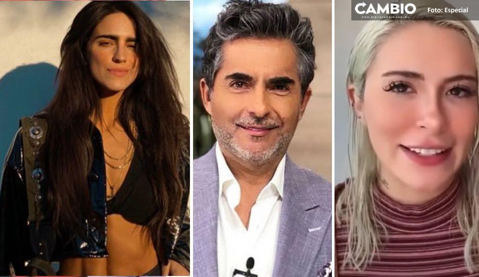 FGR va contra Bárbara de Regil y otros influencers por promocionar a PVEM en la jornada electoral