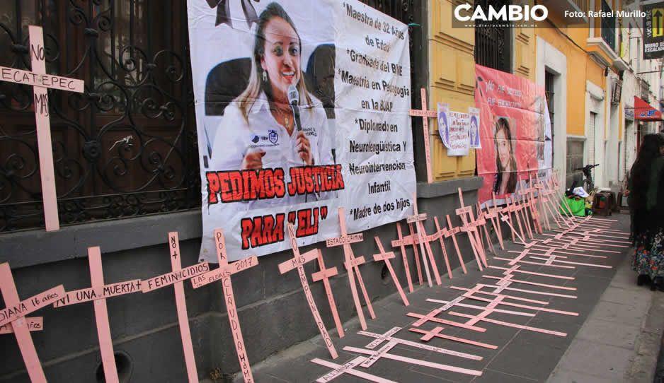Diputados buscan crear comisión especial en los municipios con más feminicidios
