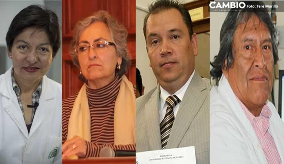 Elección de rectoría de BUAP será el 20 de septiembre ¡aquí el calendario electoral!