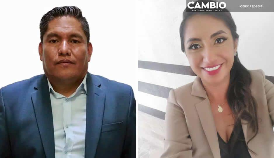 Comisario de Huejotzingo cumple un año de ser denunciado por acoso sexual, sigue en el cargo