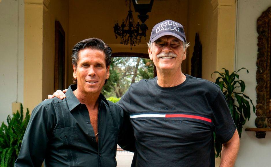 Palazuelos Mirrey y Vicente Fox se unen para vender marihuana