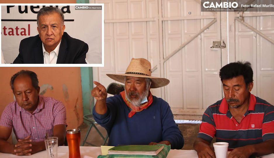 Había rumores de que era homosexual, nadie denunció ¡estamos avergonzados!: vecinos de Totimehuacan sobre Saúl