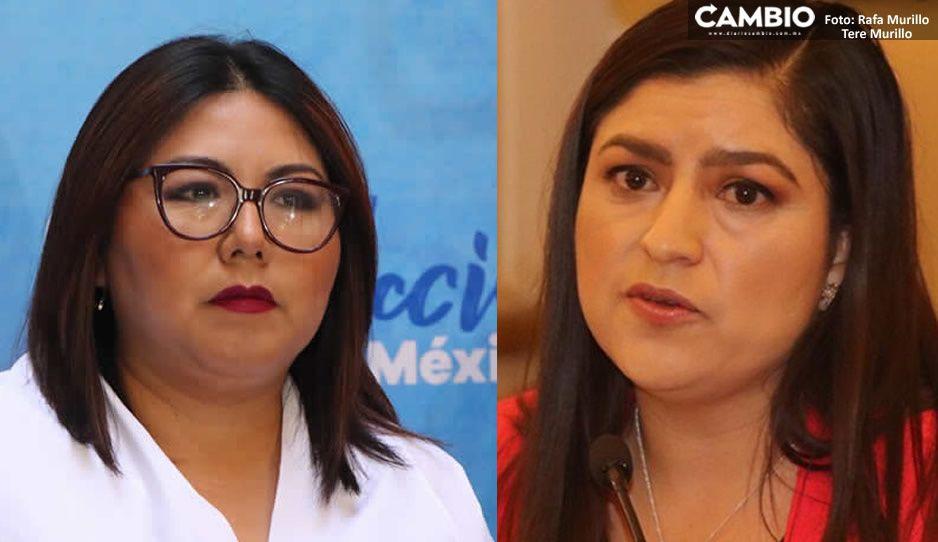 PAN presentará denuncias por incurrir en delitos electorales en contra de Claudia