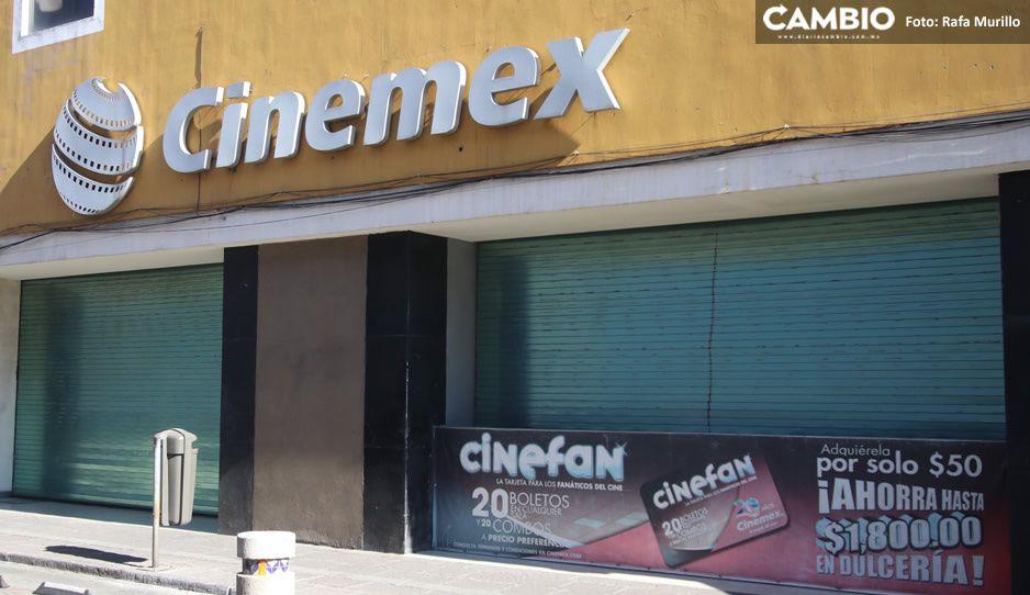 Cienemex regresa: reabrirá sus puertas a finales de abril con cartelera acotada