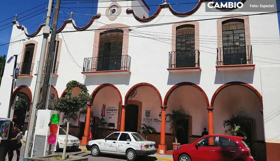 Designan a Rosario Juvencio encargada de despacho en Coapan; tras investigación por corrupción de Gabino Cecilio