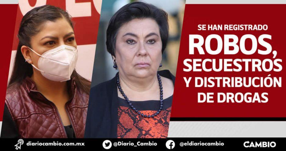 Sí hicimos autodefensas por el abandono de Claudia y Lourdes Rosales: vecinos de San Baltazar (VIDEO)