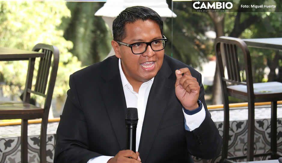 Infraestructura, SSC y Bienestar reintegrarán 120 millones de pesos (VIDEOS)