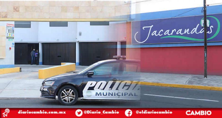 A golpes matan a mujer en Motel Jacarandas: el feminicidio 3 de 2021 (VIDEO)