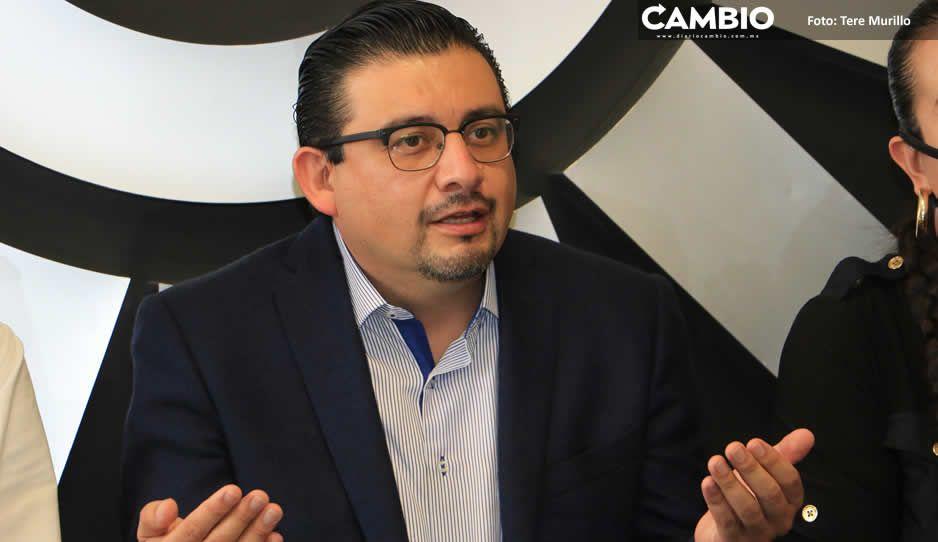 Reunión de diputados electos con Lalo servirá para la agenda legislativa del PAN: Alcántara