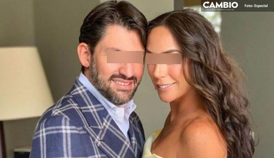 Inés Gómez Mont y su esposo están escondidos en su casa de Miami: asegura TV Notas